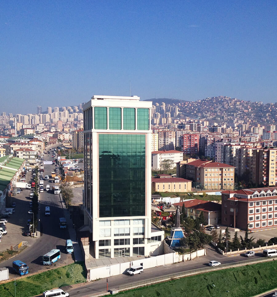 İDEALTEPE PLAZA